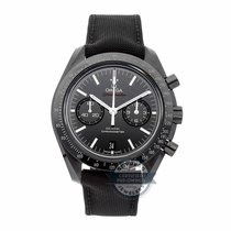 "Omega Speedmaster Moonwatch Co-Axial ""Dark Side of the..."