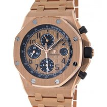 Audemars Piguet Offshore 26470or.oo.1000or.01 Rose Gold 42mm