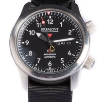 Bremont MB MBII/OR 2010 occasion