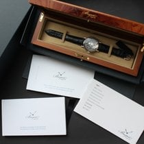 Breguet White gold 40mm Automatic 7097BB/G1/9WU new