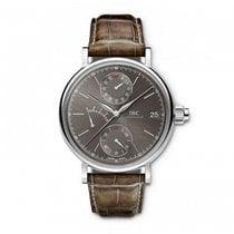 IWC IW515103 Portofino Monopusher Chronograph 18K Watch
