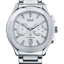 Piaget G0A41004 Steel 2020 Polo S 42mm new