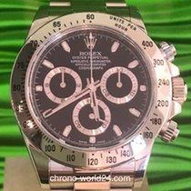 Rolex Daytona Ref. 116520   2016/02 Box/Papers TOP