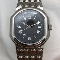 Daniel Roth Steel Automatic new