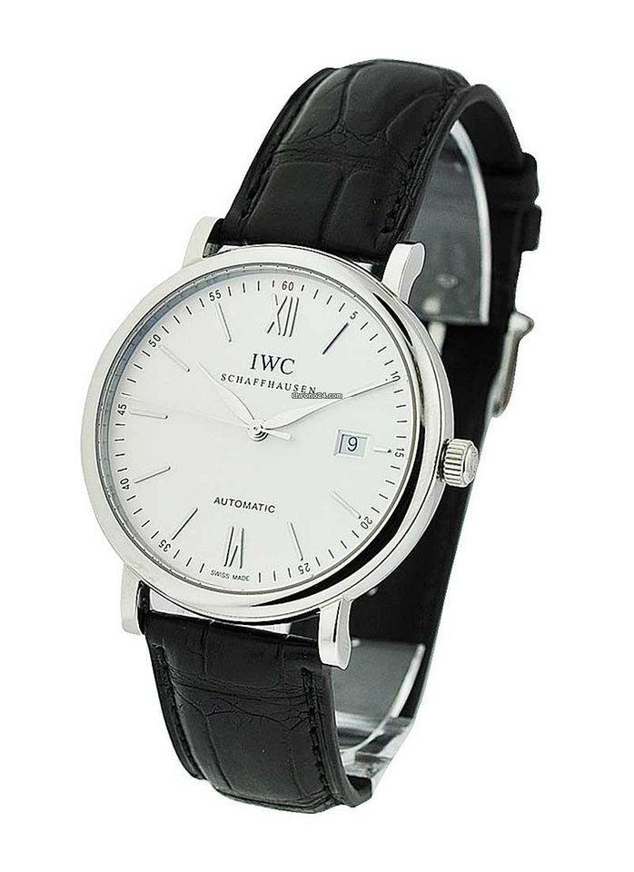 3d128f31b24 IWC Portofino - all prices for IWC Portofino watches on Chrono24