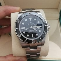 勞力士 Submariner Date, UNWORN