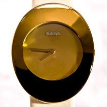 Rado Oro amarillo Cuarzo 33mm eSenza