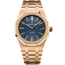 Audemars Piguet Royal Oak Selfwinding 15400OR.OO.1220OR.03 nouveau