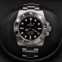 Rolex 114060 Stainless Steel
