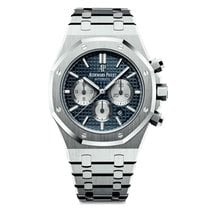 Audemars Piguet 26331ST.OO.1220ST.01 Steel Royal Oak Chronograph 41mm
