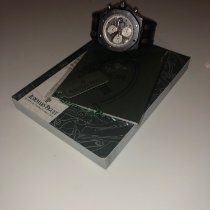 Audemars Piguet Royal Oak Offshore Chronograph Carbon 42mm