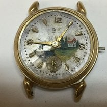 GUB Glashütte 33mm Manual winding pre-owned United States of America, Florida, Miami