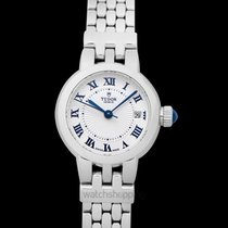 Tudor Clair de Rose Steel 26mm White United States of America, California, San Mateo
