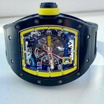 Richard Mille RM030 Carbon RM 030 50mm