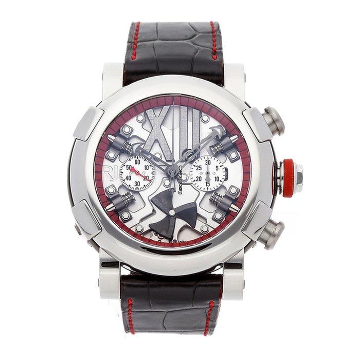 8c4ff4f4a340 Relojes Romain Jerome - Precios de todos los relojes Romain Jerome en  Chrono24