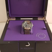 Blacksand Titanium 46mm Manual winding UNIT 1.A.34 new UAE, dubai
