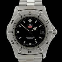 TAG Heuer 2000 WE1211 1988 pre-owned