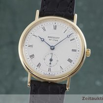 Breguet 34.5mm Manual winding 3910 pre-owned