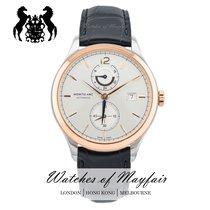 Montblanc Heritage Chronométrie 112541 new