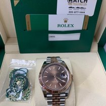 Rolex Datejust II 126331 2019 new