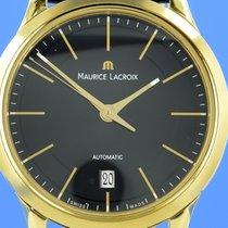 Maurice Lacroix Les Classiques Date Gold/Stahl 40mm Schwarz Deutschland, Berlin
