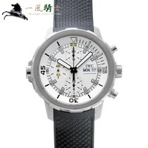 IWC Aquatimer Chronograph IW376801 Good Steel 44mm Automatic