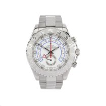 Rolex Yacht-Master II White gold 44mm White United States of America, Florida, Boca Raton