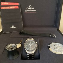 Omega Speedmaster Professional Moonwatch new 2019 Manual winding Watch with original box and original papers 311.30.42.30.01.006