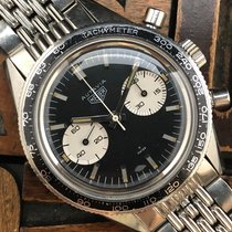 Heuer 3646 T 1965 pre-owned