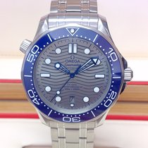 Omega Seamaster Diver 300 M 210.30.42.20.06.001 2019 pre-owned