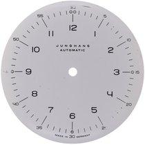 Junghans Dodatki Zegarek męski/Unisex 42305 używany