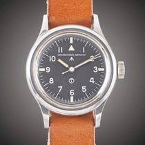 IWC Pilot Mark Vintage 1950 pre-owned