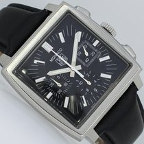 TAG Heuer Monaco CW2111 2002 pre-owned