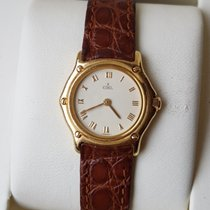 Ebel Classic 8057901 pre-owned