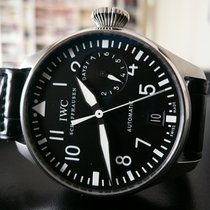 IWC Grande Montre d'Aviateur Big Pilot