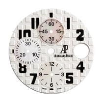 Audemars Piguet Royal Oak Offshore 42mm White/Mother of Pearl...