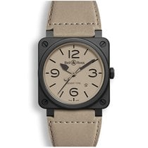 Bell & Ross BR 03-92 Desert Type Ceramic