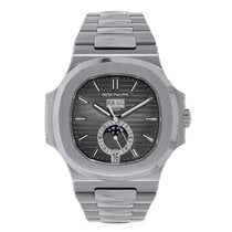 Patek Philippe Nautilus Men's Stainless Steel Watch 5726/1A-001