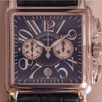 Franck Muller Conquistador Cortez Chronograph