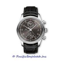 IWC Portuguese Chronograph Classic IW390404