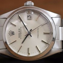 Rolex Oyster Precision Date MidSize