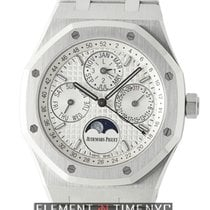 Audemars Piguet Royal Oak Perpetual Calendar 41mm Stainless...
