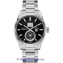 TAG Heuer Carrera Grande Date GMT WAR5010.BA0723