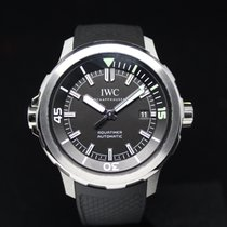 IWC Aquatimer Full Set 2014