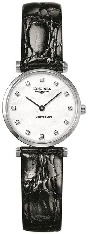 Longines La Grande Classique L4.209.4.87.2 L42094872 2021 new