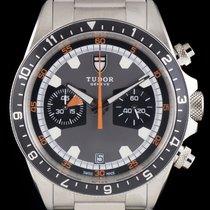 Tudor Chrono Steel 70330N-001