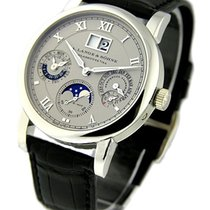 A. Lange & Söhne Langematik Perpetual 38.5mm United States of America, California, Beverly Hills