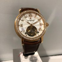 Audemars Piguet Jules Audemars Rose gold