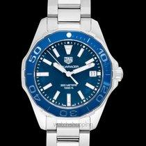 TAG Heuer Aquaracer Lady WAY131S.BA0748 new