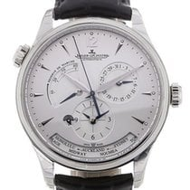 Jaeger-LeCoultre Master Geographic 1428421 new